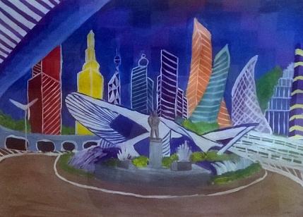 Картинки по запросу я и россия мечты о будущем